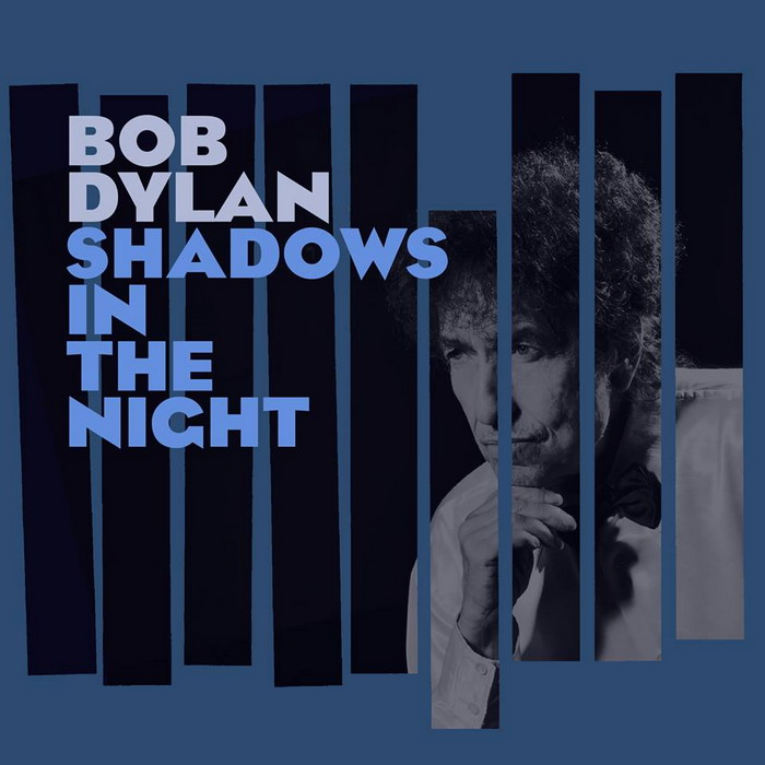 Bob Dylan - Shadows in the night COV