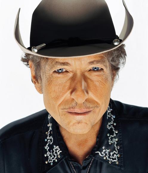 Bob Dylan má nové album, přispěl Sting, Lenny Kravitz i Miley Cyrus