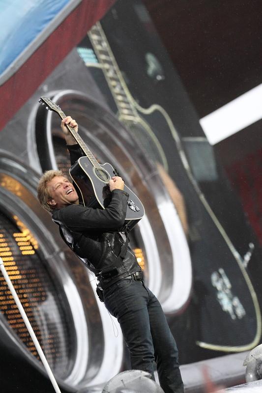 LIVE: Bourák se značkou Bon Jovi jel bezpečně, rychlost nepřekročil