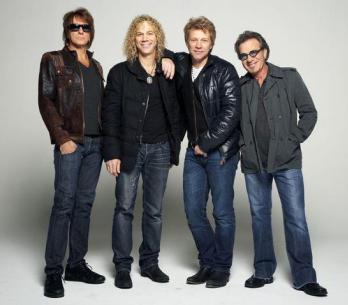 Bon Jovi v Praze: předskokanem budou Support Lesbiens
