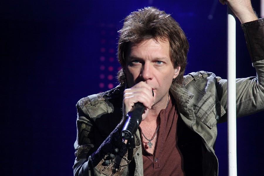 Bon Jovi mají dárek pro fanoušky, v srpnu vyjde nová deska