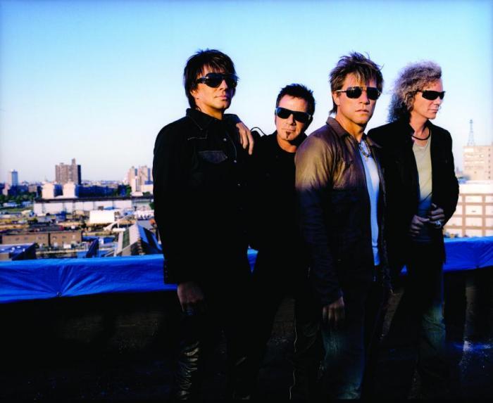 AUDIO: Bon Jovi zveřejnili dvě nové písně. Fanouškovské album je za rohem