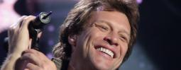 Staň se členem týmu Bon Jovi