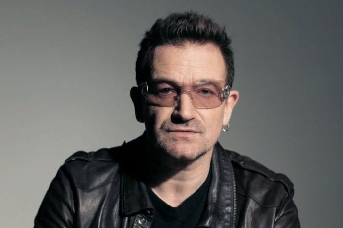 POST SCRIPTUM (11.): Bono se vyjádřil k uprchlické krizi