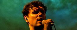 LIVE: Neviditelný loutkoherec Boris Carloff křtil v La Loca pivem