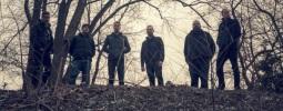 BoySetsFire zažehnou oheň v pražském Lucerna Music Baru