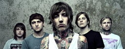 AUDIO: Ochutnávejte nové Bring Me The Horizon