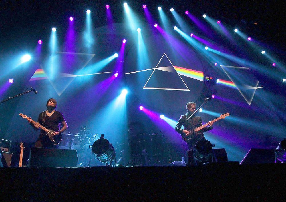 Brit Floyd, největší světová Pink Floyd show, míří do Prahy
