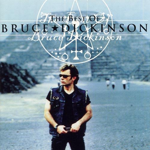 RECENZE:  Bruce Dickinson rekapitujuje svůj sólový let na drakovi