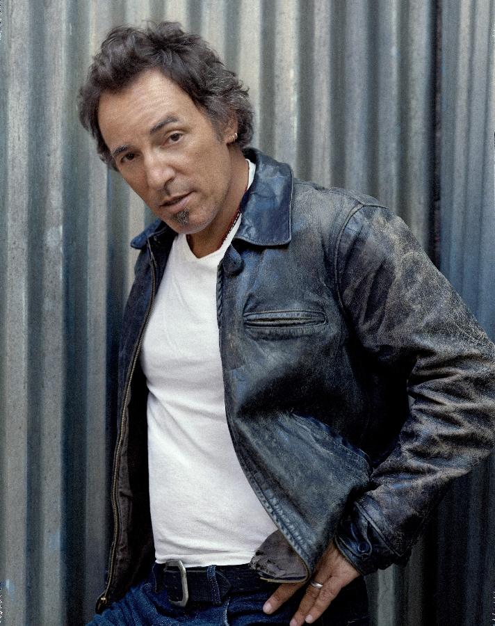 Bruce Springsteen míří do Prahy, v červenci vystoupí pod širým nebem