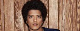 Nejprodávanější album roku 2013: Bruno Mars - Unorthodox Jukebox