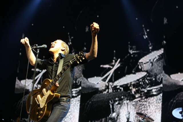 LIVE: Bryan Adams – kvalitní, lehce monotónní pop-rock
