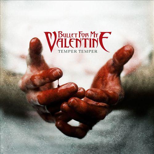 RECENZE: Bullet For My Valentine se z horečky nevyléčili