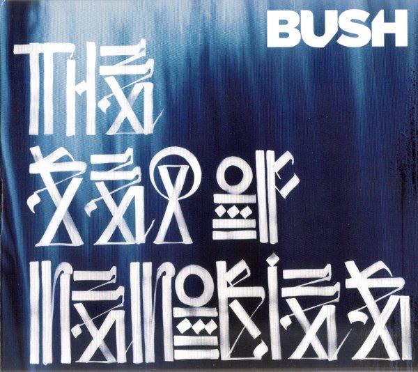 RECENZE: Bush na novém albu vlastní stín nepřekročili