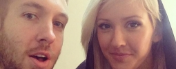 VIDEO: Calvin Harris v posteli s Ellie Goulding