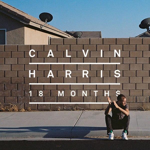RECENZE: Calvin Harris má až príliš čitelný tah na bránu