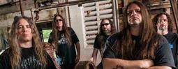 Deathmetalovým žním v pražském MeetFactory budou velet Cannibal Corpse
