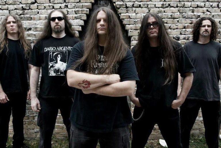 Ostrava se zatřese death metalem, přijedou Cannibal Corpse