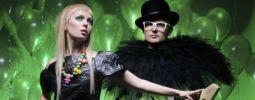 Cartonnage recyklují: Šíleně smutná princezna jako electropop