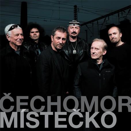 RECENZE: Čechomor se mírně proměnil a natočil nejlepší album od desky Proměny