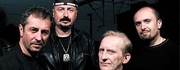 Čechomor míří z Národního na DVD, pomáhá jim i Ewa Farna
