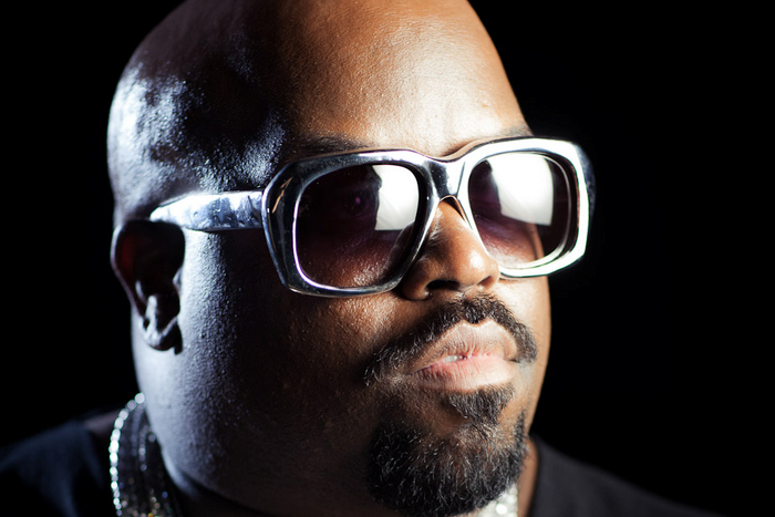 CeeLo Green  Photography by Meeno