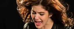 VIDEO: Jsi trapná kráva! Celeste Buckingham se postavila haterům