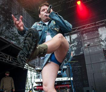 LIVE: Hrady.cz - Monkey Business udávají módní trendy