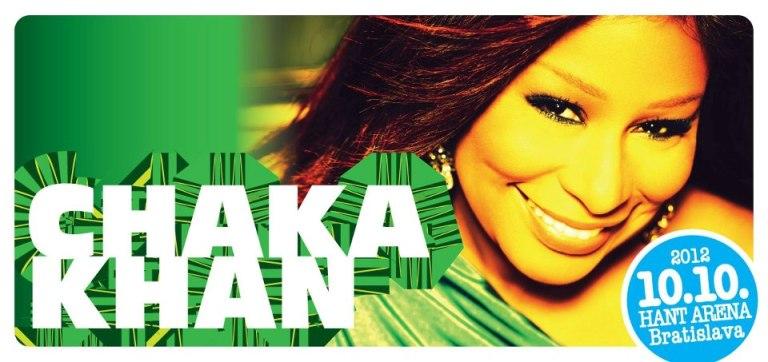 Chaka Khan a jejích TOP 5 singlů