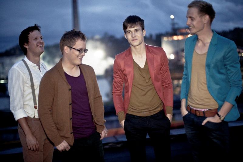 Videoklip Charlie Straight zaujal Coldplay, nasadili ho na svůj web