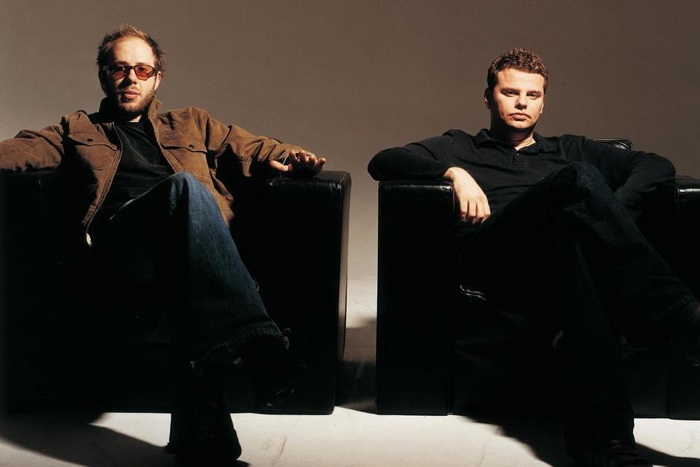 VIDEO: The Chemical Brothers na vlně futurismu