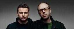 AUDIO: The Chemical Brothers zpět ve hře. Nové album vyjde v červenci