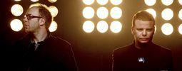 Chemical Brothers míří do kin, jde o koncertní biják z Japonska