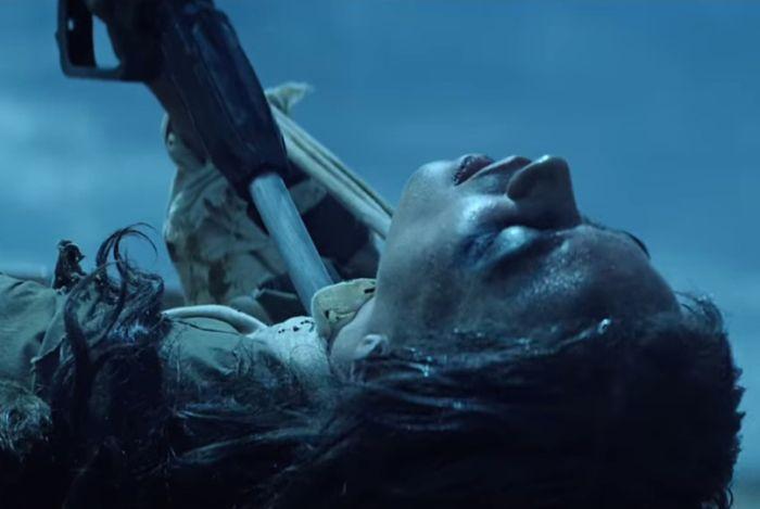 VIDEO: The Chemical Brothers obsadili do klipu krvežíznivého robota