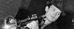 SMRT SI ŘÍKÁ ROCK'N'ROLL: Chet Baker (86.)