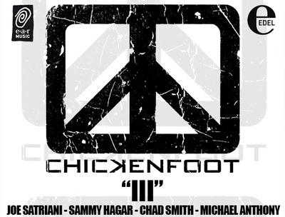 RECENZE: Chickenfoot nabízejí na novince lahodnou kuřecí hostinu