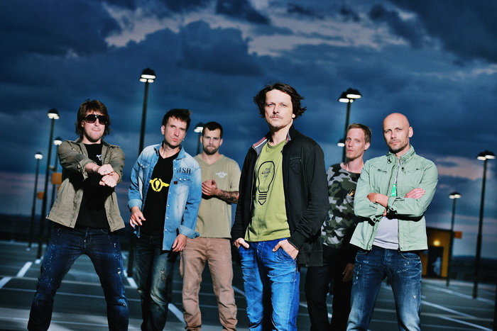 VIDEO: Chinaski sepsali Stížnost na život