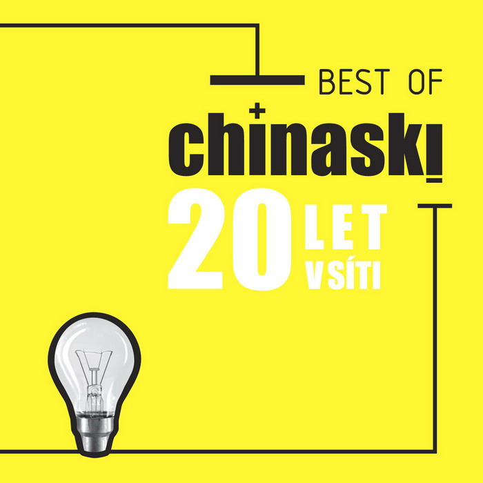 chinaski-20let-bestof-cover final