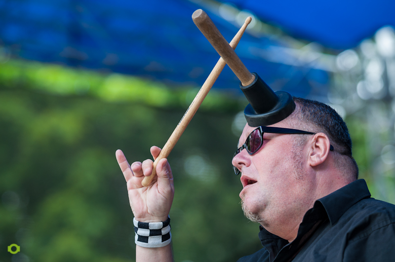 Chodrockfest má za sebou druhý ročník, přivítal Alkehol, Rybičky 48 i Sto zvířat
