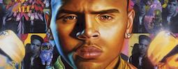 RECENZE: Chris Brown udělal album pro fitness centra