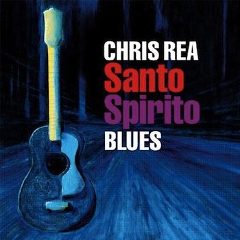 Chris Rea připravuje speciální set muziky, soundtracků a filmů