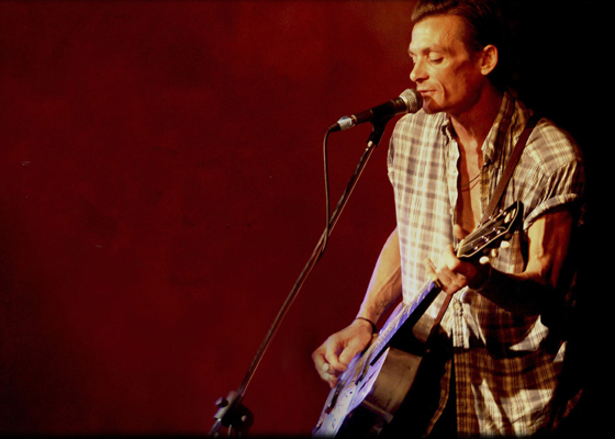 SMRT SI ŘÍKÁ ROCK'N'ROLL: Chris Whitley (115.)