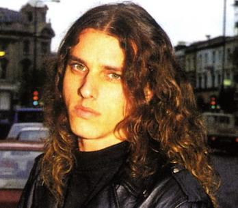 SMRT SI ŘÍKÁ ROCK'N'ROLL: Chuck Schuldiner (65.)