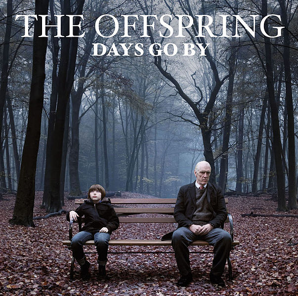 603px-The_Offspring_-_Days_Go_By_album_cover
