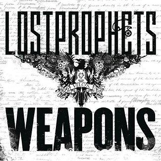 LostprophetsWeapons