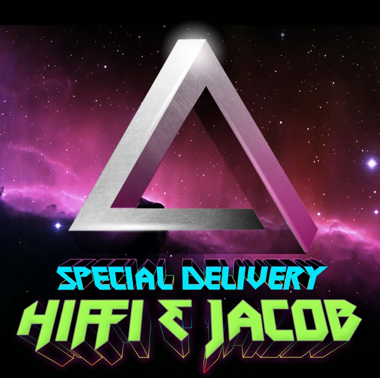 special delivery ep
