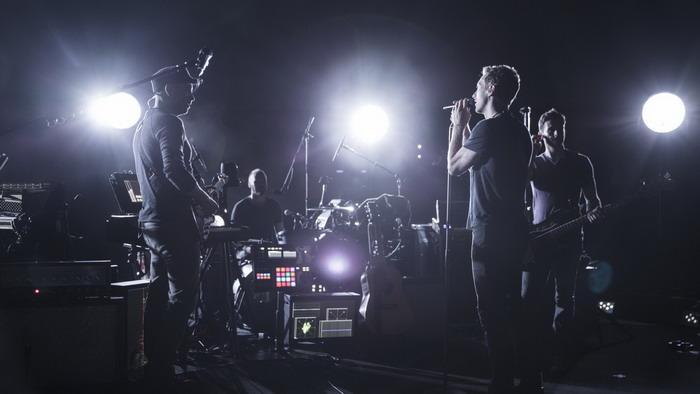 Coldplay převypráví své strašidelné historky i v televizi