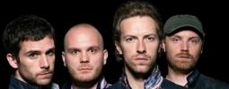 Nejpopulárnější britské album mají Coldplay