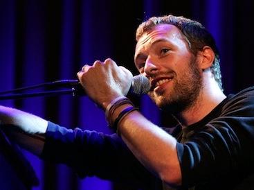 Bez Coldplay bych stál za nic, říká Chris Martin