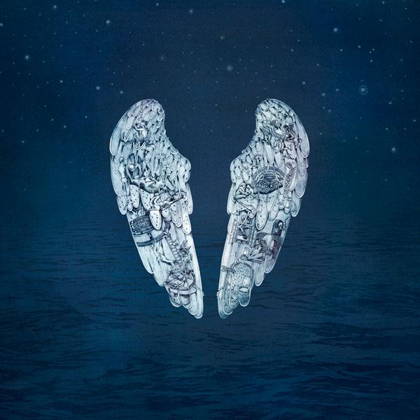 RECENZE: Coldplay v zajetí duchů vlastních i cizích